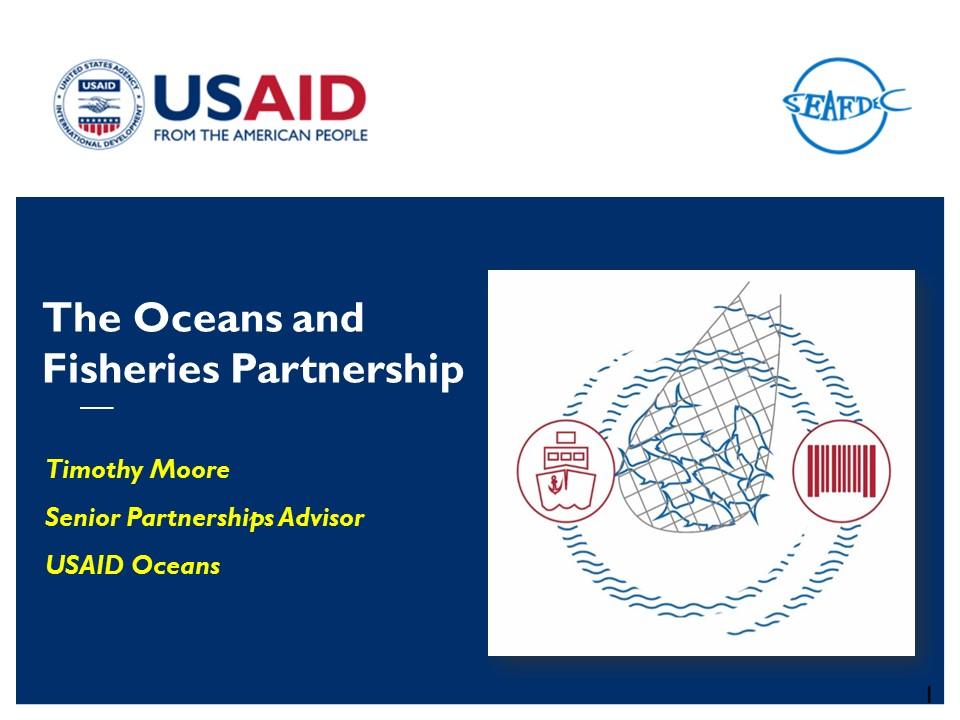 USAID-OCEANS