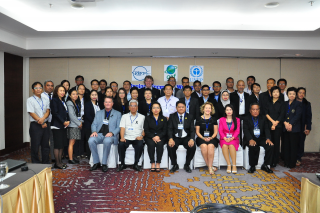 11 Fisheries Refugia Inception Workshop