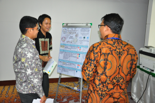 19 Fisheries Refugia Inception Workshop