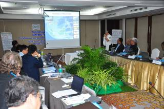 20 Fisheries Refugia Inception Workshop